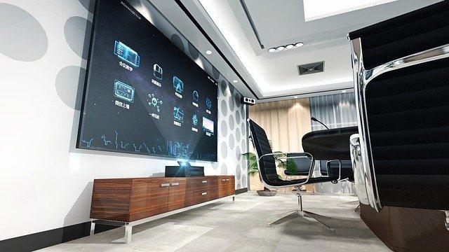 luxusní tv