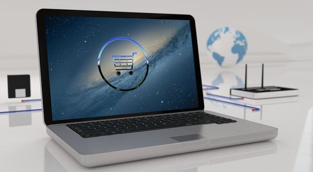online nákupní marketing