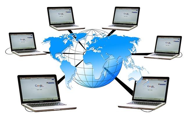 celosvětová počítačová síť