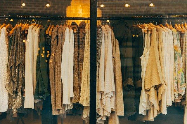 Vyberte si vhodný textil
