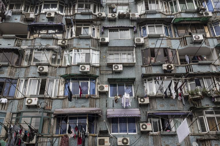 klimatizace na domech